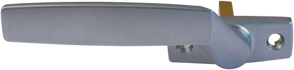 Greb mat 7 mm tap med bøsning, så 7 mm. tap kan ændres til 8 mm tap.venstre og mat forcromet