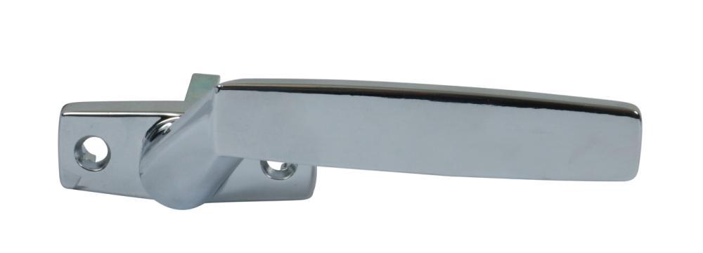 Greb 7 mm tap krom - højre og forcromet