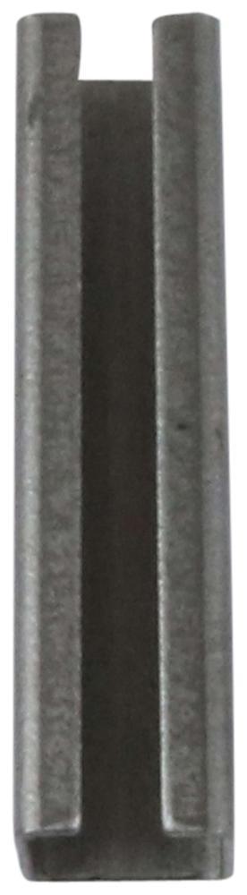 Bøsning til vinduesgreb 7-8, så 7 mm. tap kan ændres til 8 mm tap.