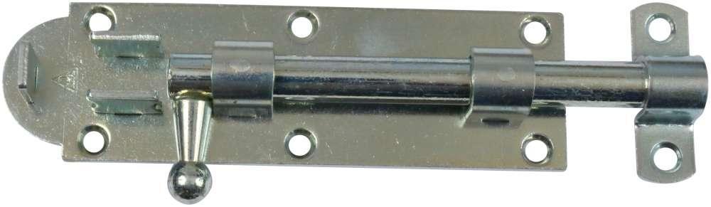 Skudrigle 155 mm og elforzinket blå