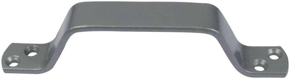 Håndtag 178 mm grå