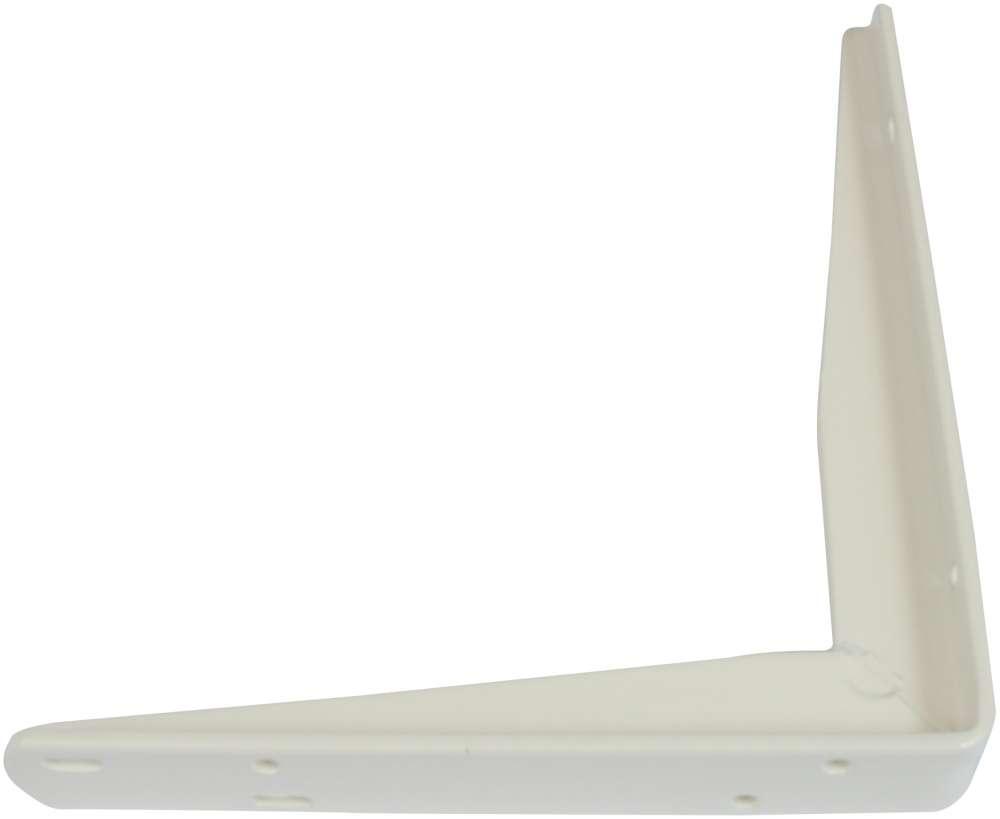 Hyldeknægt 200x250 mm hvid